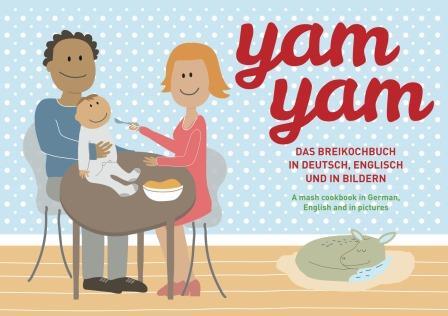 YamYam Breikochbuch