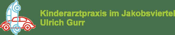 Kinderarztpraxis Ulrich Gurr in Aachen