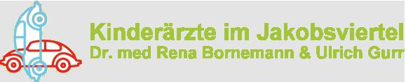 Kinderarztpraxis Rena Bornemann und Ulrich Gurr in Aachen