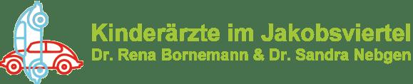 Kinderarztpraxis im Jakobsviertel Aachen Dr. Rena Bornemann und Dr. Sandra Nebgen