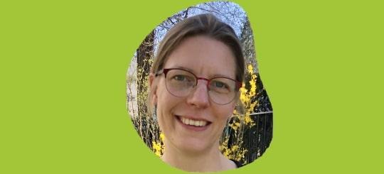 Bild von Dr. med. Sandra Nebgen